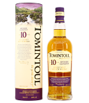Tomintoul Speyside 10 years